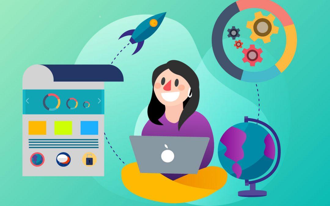 Teletrabajo: Las herramientas que te ayudan a triunfar