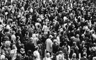 Las comunidades: la fuerza del grupo