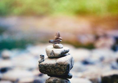 Bases de una buena práctica Mindfulness.