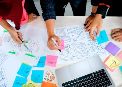 ¿Sabes lo que es el Design Thinking?