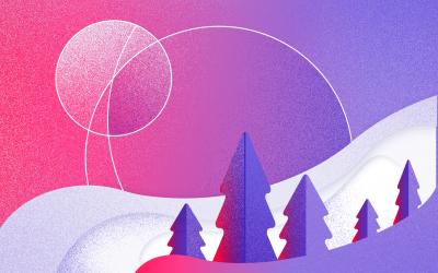 5 planes navideños para celebrar en tu empresa trabajando en remoto