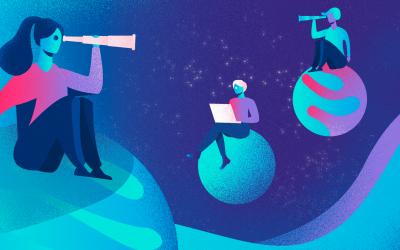 Cómo evitar los silos de conocimiento en tu empresa si trabajas en remoto
