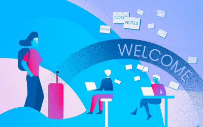 Reasons why you need an onboarding process for your team and how to create one